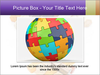 Mess And Order PowerPoint Template - Slide 15