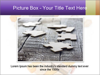 Mess And Order PowerPoint Template - Slide 16
