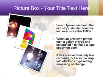 Mess And Order PowerPoint Template - Slide 17