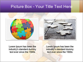 Mess And Order PowerPoint Template - Slide 18
