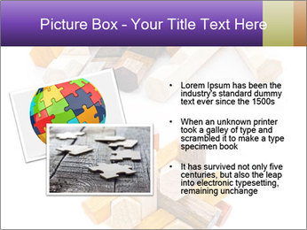 Mess And Order PowerPoint Template - Slide 20