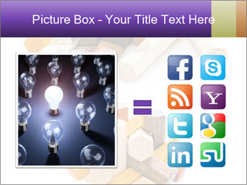 Mess And Order PowerPoint Template - Slide 21