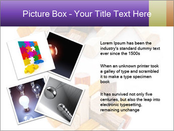 Mess And Order PowerPoint Template - Slide 23