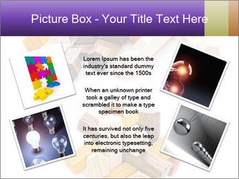 Mess And Order PowerPoint Template - Slide 24