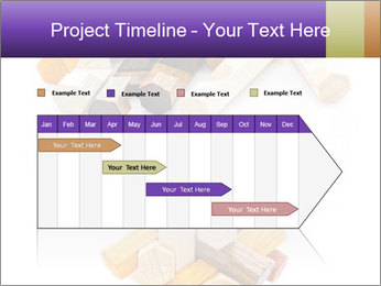 Mess And Order PowerPoint Template - Slide 25