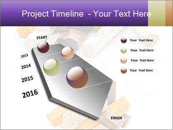 Mess And Order PowerPoint Template - Slide 26