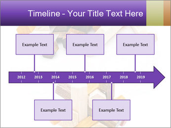 Mess And Order PowerPoint Template - Slide 28