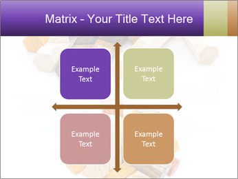 Mess And Order PowerPoint Template - Slide 37