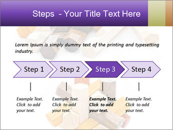 Mess And Order PowerPoint Template - Slide 4