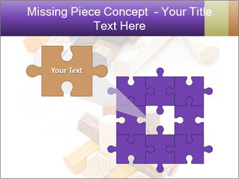 Mess And Order PowerPoint Template - Slide 45