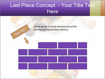 Mess And Order PowerPoint Template - Slide 46