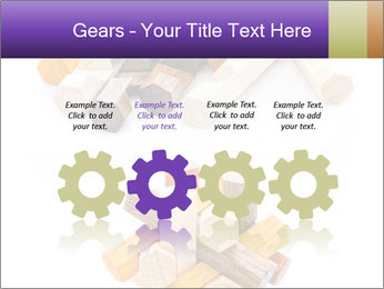 Mess And Order PowerPoint Template - Slide 48