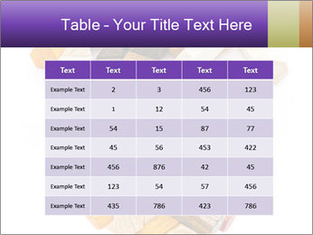 Mess And Order PowerPoint Template - Slide 55