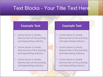 Mess And Order PowerPoint Template - Slide 57
