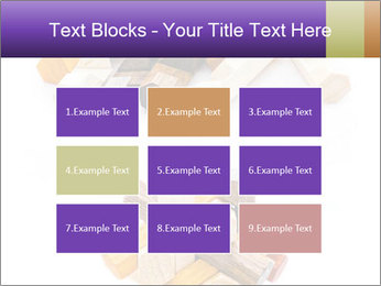 Mess And Order PowerPoint Template - Slide 68
