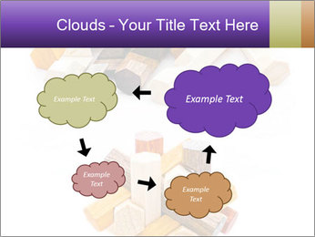 Mess And Order PowerPoint Template - Slide 72