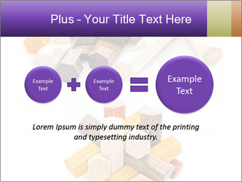 Mess And Order PowerPoint Template - Slide 75