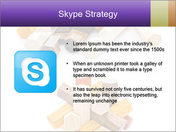Mess And Order PowerPoint Template - Slide 8