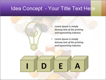 Mess And Order PowerPoint Template - Slide 80