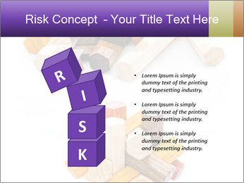 Mess And Order PowerPoint Template - Slide 81
