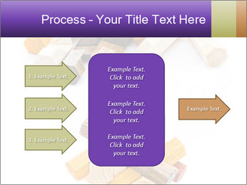 Mess And Order PowerPoint Template - Slide 85