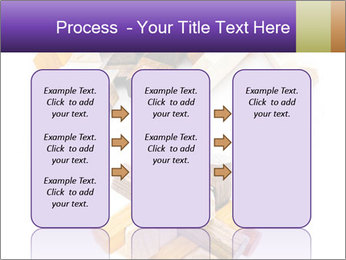 Mess And Order PowerPoint Template - Slide 86