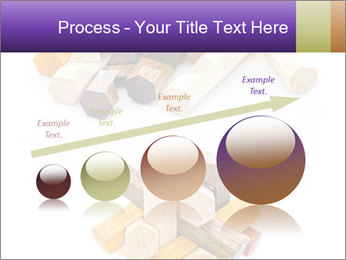 Mess And Order PowerPoint Template - Slide 87