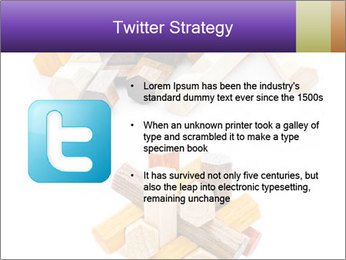 Mess And Order PowerPoint Template - Slide 9