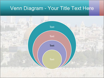 View of Jerusalem PowerPoint Template - Slide 34