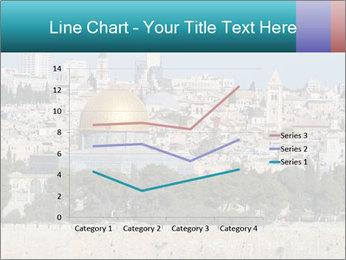 View of Jerusalem PowerPoint Template - Slide 54
