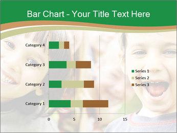 Cheerful Kids PowerPoint Template - Slide 52