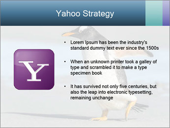 Funny Penguin PowerPoint Template - Slide 11