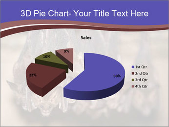 Wild Bats PowerPoint Template - Slide 35