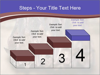 Wild Bats PowerPoint Template - Slide 64