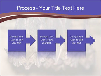 Wild Bats PowerPoint Template - Slide 88