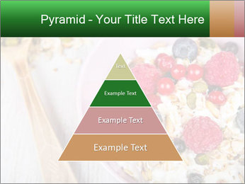 Muesli With Berries PowerPoint Templates - Slide 30