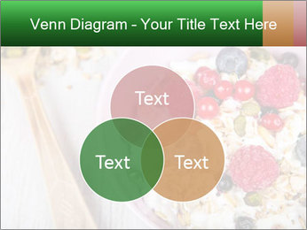 Muesli With Berries PowerPoint Templates - Slide 33