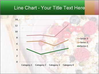 Muesli With Berries PowerPoint Templates - Slide 54