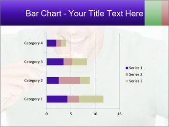 Man Having Lunch PowerPoint Templates - Slide 52
