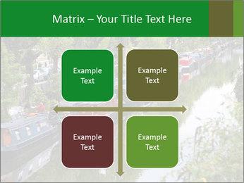 Regents Canal PowerPoint Template - Slide 37