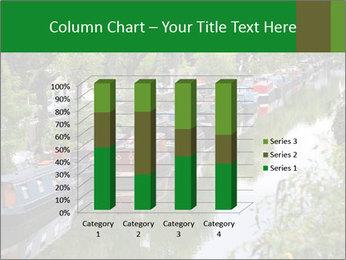 Regents Canal PowerPoint Template - Slide 50