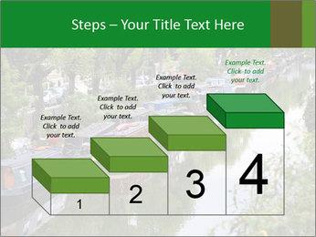 Regents Canal PowerPoint Template - Slide 64