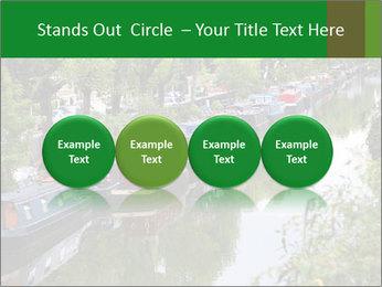 Regents Canal PowerPoint Template - Slide 76