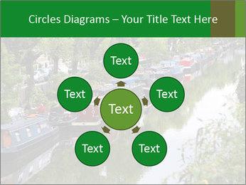 Regents Canal PowerPoint Template - Slide 78