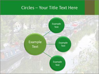 Regents Canal PowerPoint Template - Slide 79