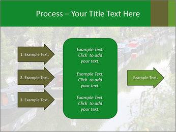 Regents Canal PowerPoint Template - Slide 85