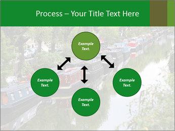 Regents Canal PowerPoint Template - Slide 91