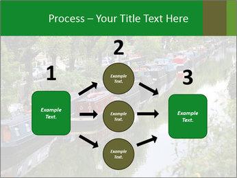 Regents Canal PowerPoint Template - Slide 92