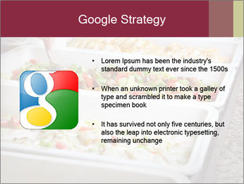 Salads PowerPoint Template - Slide 10