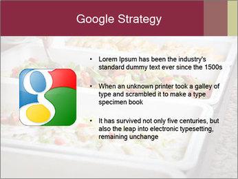 Salads PowerPoint Templates - Slide 10